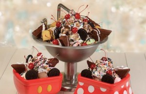 Review- Beaches and Cream