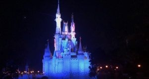 Magical Sounds of Disney at Home