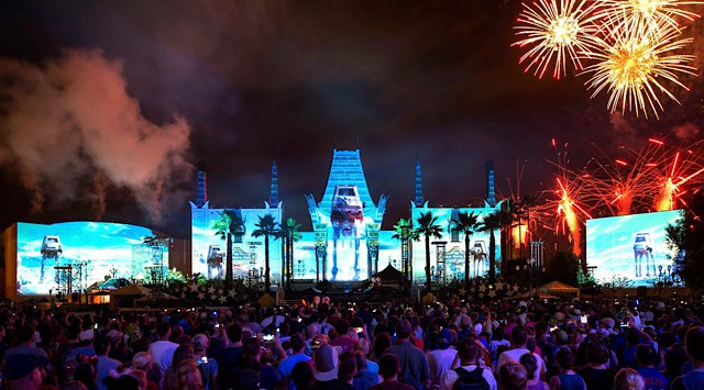 New Dates For Star Wars: A Galactic Spectacular Dessert Party Released