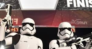 Star Wars Rival Run Weekend Canceled