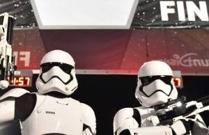 Star Wars Rival Run Weekend Canceled