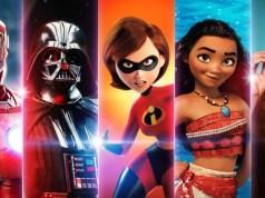 New Original Series Arriving to Disney+