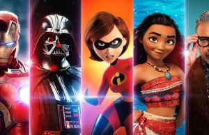 New Original Series Arriving to Disney+