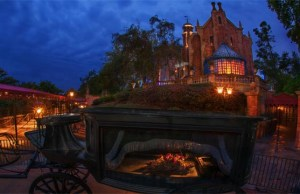 Haunted Mansion Unexpectedly Closing for Several Days