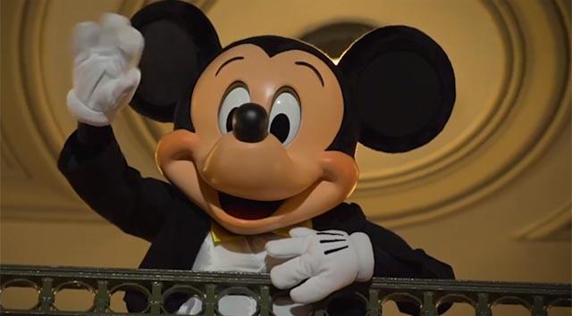 "VIDEO: ""See Ya Real Soon"" from Disney World"