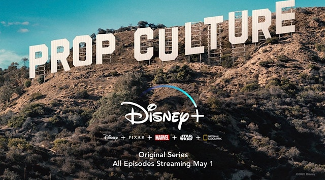 Trailer Released for new Disney+ show