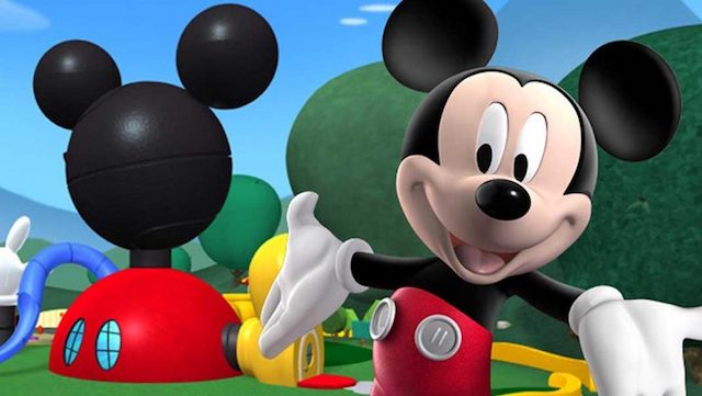 "Video: Mickey and Friends Remind Kids ""We're All in This Together"""