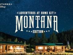 Take a Virtual Trip to Montana via Adventures by Disney!
