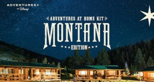 Take a Virtual Trip to Montana via Adventures by Disney!