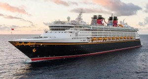 What it's Like to be Stuck on a Disney Cruise Ship