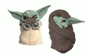 More Baby Yoda Merchandise Coming to Target!