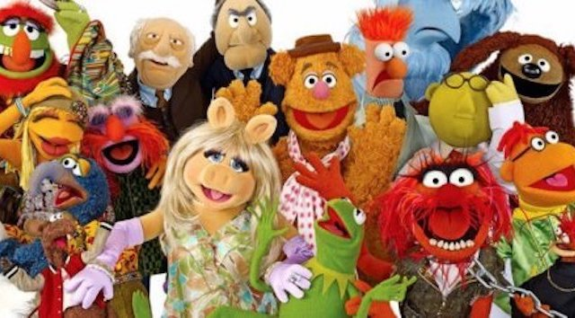 """A NEW Muppets Show, """"Muppets Now,"""" is Coming Soon!"""