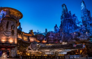 Disney Releases Star Wars Galaxy's Edge Free Digital Downloads