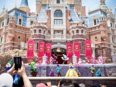 Stage Shows Return to Shanghai Disneyland: What This Could Mean for U.S. Disney Parks