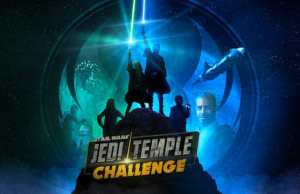 Video: Star Wars: Jedi Temple Challenge Premieres Next Week