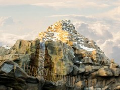 Disney Magic Moments: Matterhorn Mountain at Disneyland Park