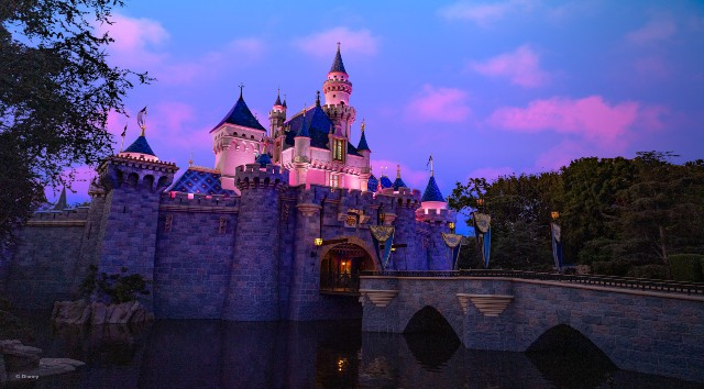 Orange County California Moves to Stage 2 Reopening, Partial Disneyland Reopening Could Happen