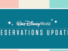 BREAKING: Walt Disney World Provides Update on Reservations, FastPasses and Dining will be Canceled