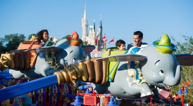 Disney Confirms Annual Passholder Special Preview Days, Will Limit How Many Days APs Can Reserve