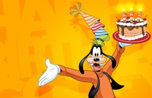 Celebrating Goofy's 88th Birthday with a Disney+ Marathon
