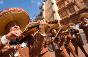 Mariachi Cobre from Epcot Sing 'Remember Me' in New Video
