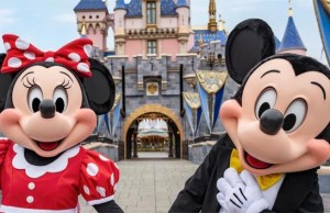 Disneyland Could Reopen as Early as June!