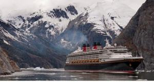 Cruise Ships Banned From Canadian Waters until Fall