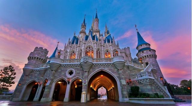 Dates Immediately Reach Park Pass Capacity For Walt Disney World Annual Passholders