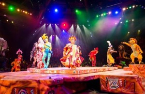 More Changes Come to Theme Park Experiences for Walt Disney World
