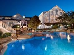 Guests At Disney Beach Club Resort Additional Amenities
