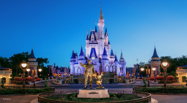 How to Check Which Disney Parks Have Availability Left for your Trip