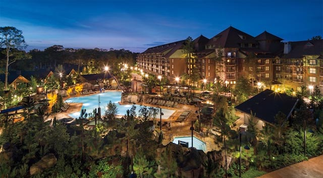 Cast Members Confirm Only DVC Resorts will Remain Open for the Rest of 2020
