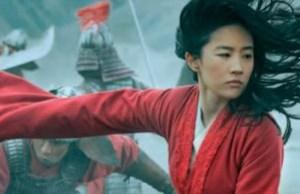 Disney Delays 'Mulan' Release Again