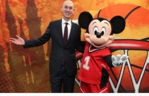 Official: NBA to Resume Season at Walt Disney World Resort