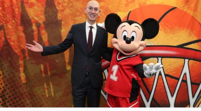 Official: NBA to Resume Season at Walt Disney World Resort