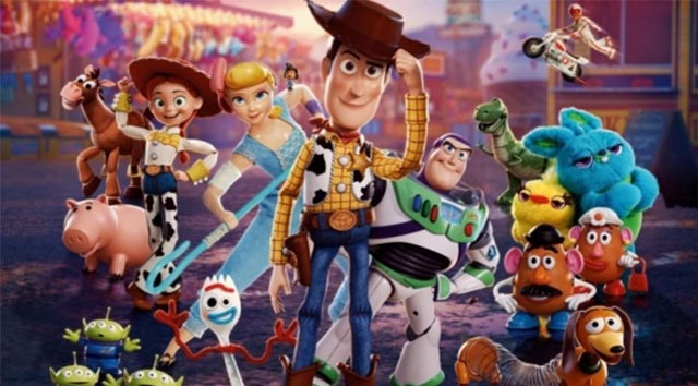 Toy Story Actors Hosting Zoom Call to Benefit Give Kids the World!