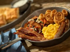 Full List of Dining Locations Opening at Disney World Resorts