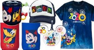 2020 Disney World Merchandise is Buy One Get One Free!