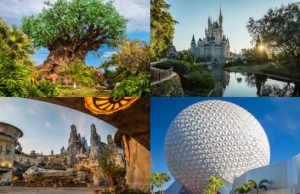 Annual Passholder Park Pass Availability: Is Anything Left in July?
