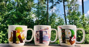 Merch Review: ABC Disney Parks Mugs