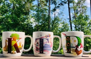 Merch Review: ABC Disney Parks Mugs