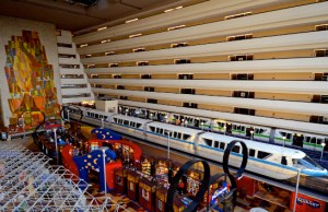 More Updates for Walt Disney World Resorts