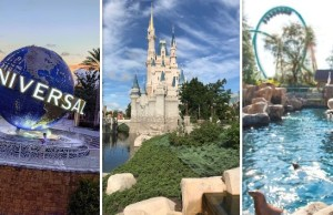 Why is Disney Criticized for Opening While Competitors are Not?