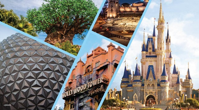 Cast Members Receive a Merchandise Discount This Month