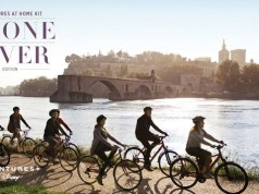 Adventures by Disney at Home: Rhône River Cruise
