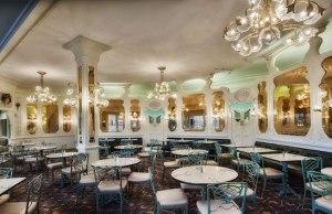 BREAKING: Temperature Screenings Expanded to Disney World Restaurants