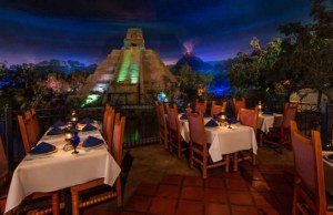 Restaurant Group Operating Certain Epcot Restaurants Lays Off Employees