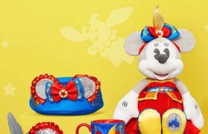 When is Minnie Mouse: The Main Attraction Coming Back? Plus a Sneak Peek of the August Collection!