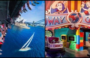 Round 4 Game 4: Vote For Your Favorites in the KtP Attraction Tournament