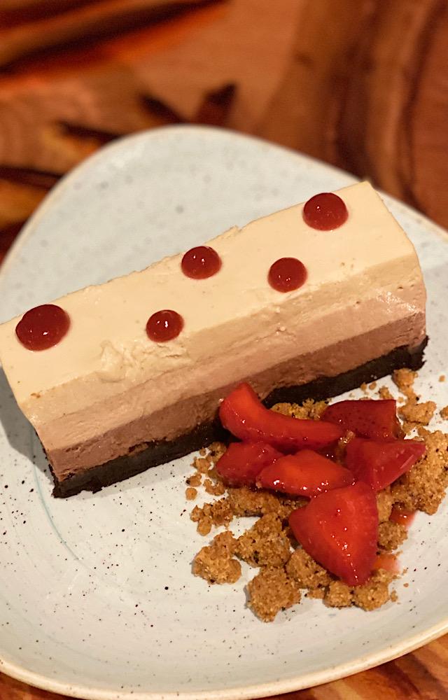 Sanaa dinner review